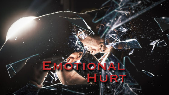 Emotional Hurt