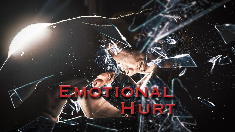 Emotional Hurt