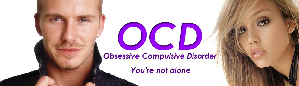 anxiety ocd