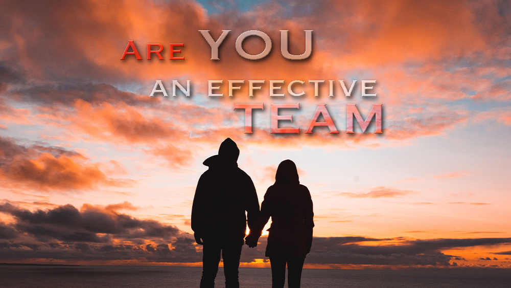 Are you an effective team