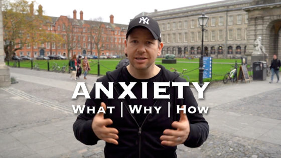 Anxiety How to overcome anxiety