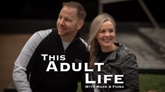 This Adult Life podcast personal development