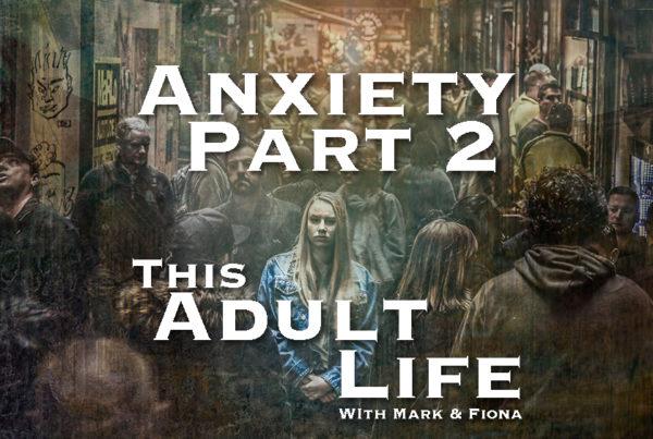 anxiety overcoming anxiety