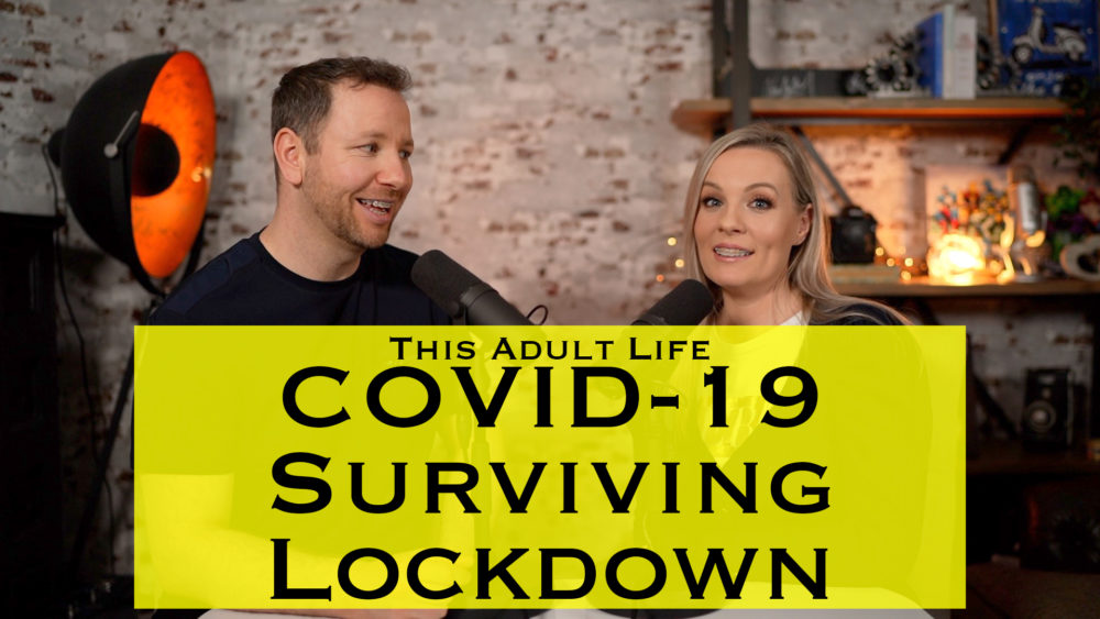 coronavirus lockdown covid-19